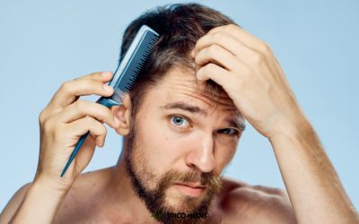 Perdere i capelli, quando intervenire