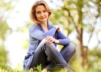 La caduta dei capelli nella donna in menopausa