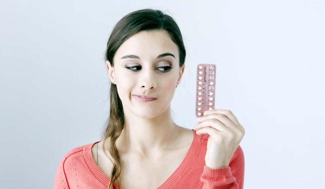 Capelli e pillola anticoncezionale: rimedio contro l'alopecia femminile