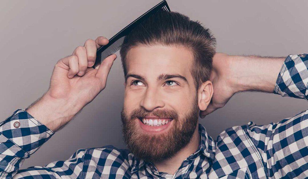 PRP capelli cura per la calvizie
