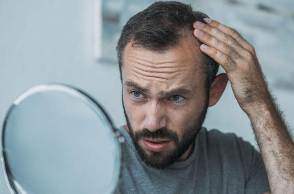 Rimedi alla caduta dei capelli